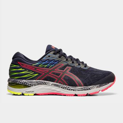 Asics GEL Cumulus 21 LS Mens Running Shoes