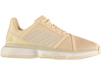 adidas Court Jam Bounce Womens Tennis Shoes