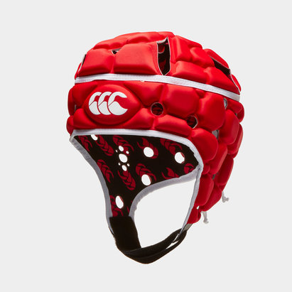 Canterbury Ventilator Head Guard