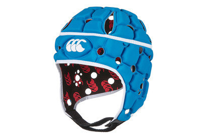 Canterbury Ventilator Junior Rugby Headguard