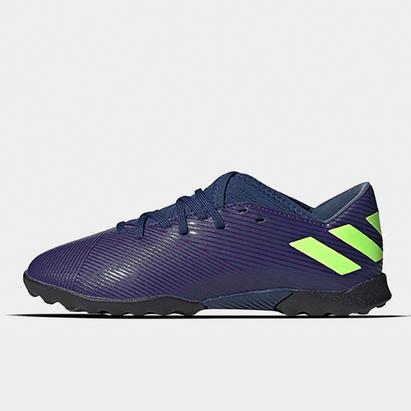 adidas Nemeziz Messi 19.3 Junior Astro Turf Trainers