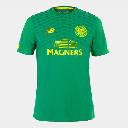 New Balance Celtic Pre Match Shirt 2019 2020