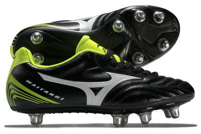 Mizuno Waitangi CL SG Rugby Boots