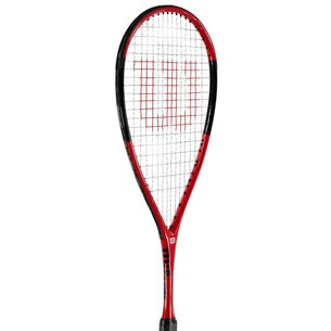 Wilson CS Muscle Squash Racket