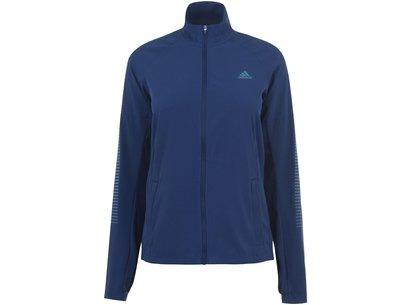 adidas SR Run Jacket Ladies