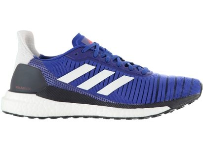 adidas Solar Glide  Mens Boost Running Shoes