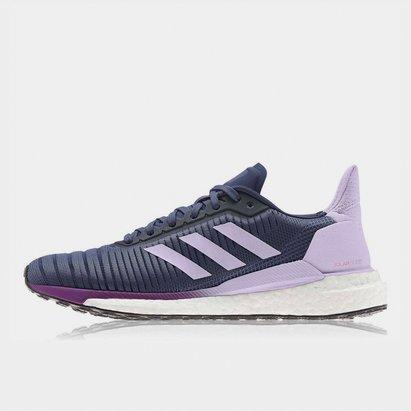 adidas Solar Glide 19 Ladies Running Shoes