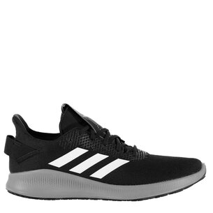 adidas Bounce Plus Trainers Mens