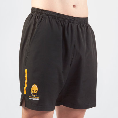 VX3 Worcester Warriors 2019/20 Players Gym Shorts