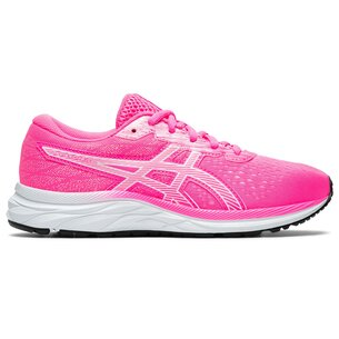 Asics Gel Excite 7 Junior Girls Running Shoes