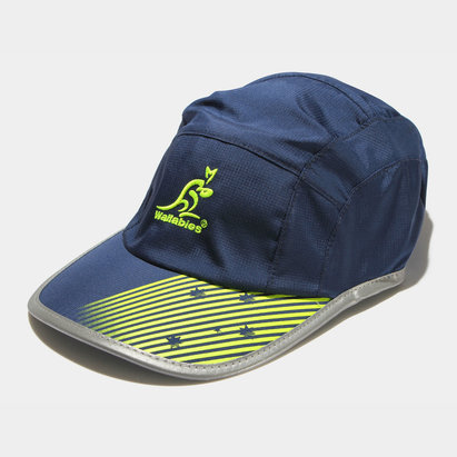 Australia Wallabies 2016/17 Players Performance Rugby Cap