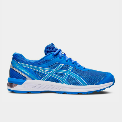 Asics GEL Sileo Ladies Running Shoes