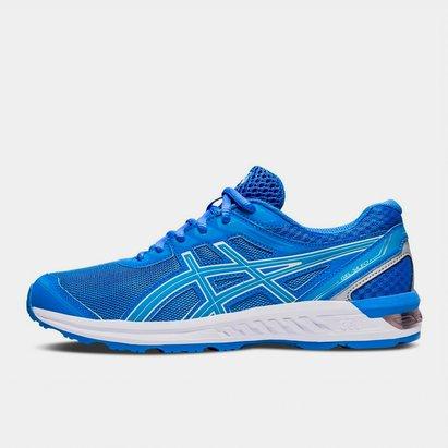 Asics GEL Sileo Ladies Running Shoes