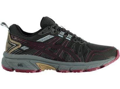 Asics Gel Venture 7 Ladies Trail Running Shoes