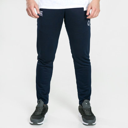 Canterbury England 2019/20 Knitted Track Pants Mens
