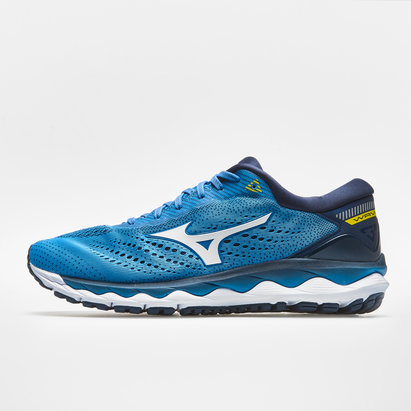 Mizuno Wave Sky 3 Mens Running Shoes