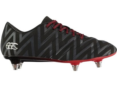 Canterbury Phoenix 2.0 Junior SG Rugby Boots