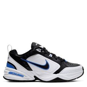 Nike Air Monarch Trainers Mens