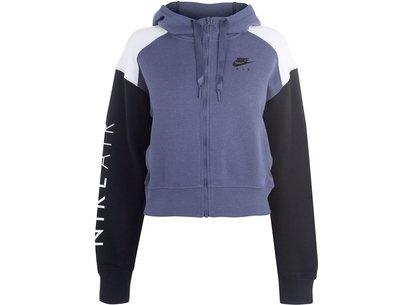 Nike Air Zip Hoodie Ladies
