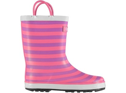 Cotswold Captain Childrens Wellington Boots