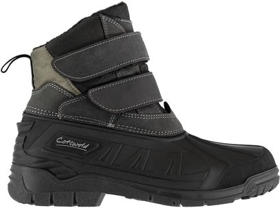 Cotswold Kemsford Short Muck Boots