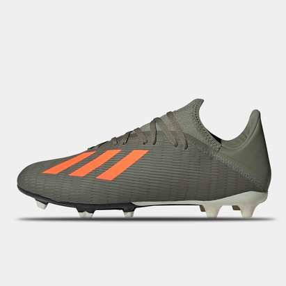 adidas X 19.3 Mens FG Football Boots