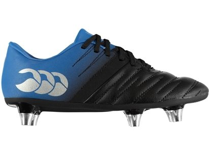 Canterbury Phoenix 2.0 Soft Ground Rugby Boots Juniors
