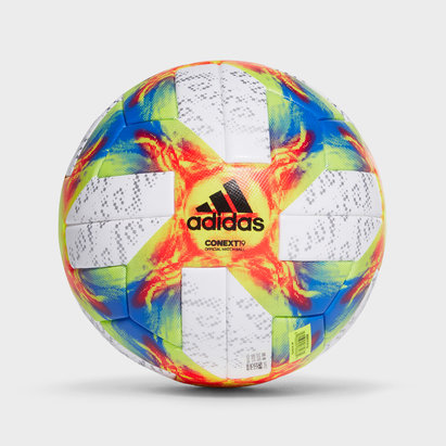 adidas Conext 19 Womens World Cup Official Match Football