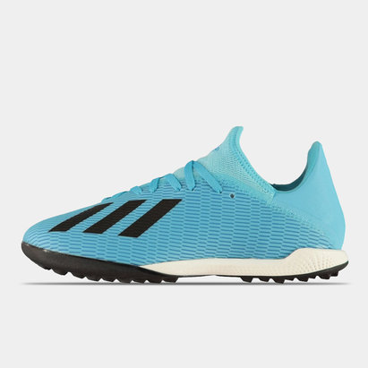 adidas X 19.3 Astro Turf Trainers