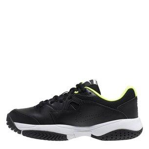 Nike Court Lite Kids Tennis Trainers