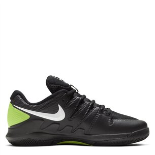 Nike Vapor X Kids Tennis Trainers