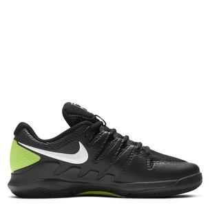 Nike Vapor X Kids Tennis Trainers