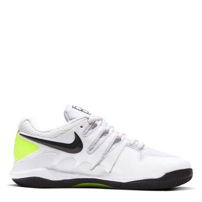 Nike Vapor X Junior Tennis Trainers