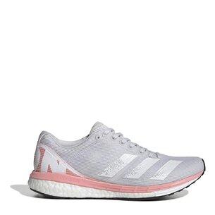 adidas Adizero Boston 8 Trainers Ladies