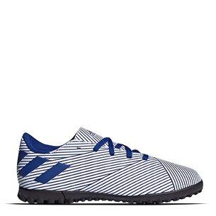 adidas Nemeziz 19.4 Junior Astro Turf Trainers