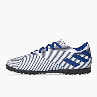 adidas Nemeziz 19.4 Mens Astro Turf Trainers