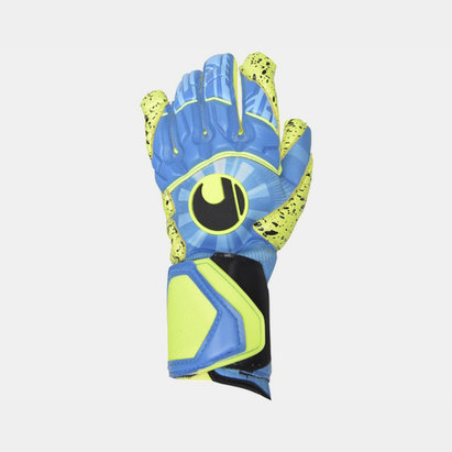 Uhlsport Radar Control Supergrip Goalkeeper Gloves