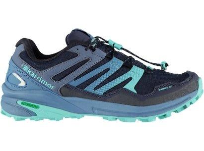 Karrimor Sabre 2 Ladies Trail Running Shoes