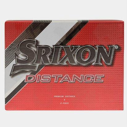 Srixon Marathon Distance Golf Balls 12 Pack