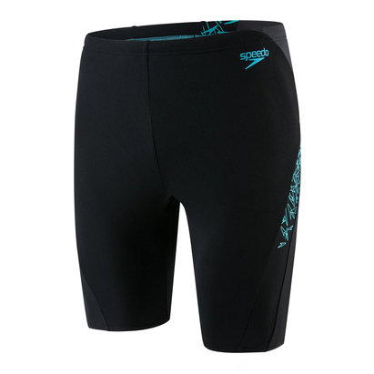 Speedo Boom Swimming Jammers Mens
