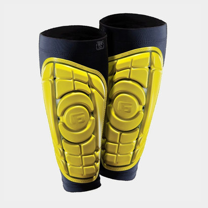 G Form Pro S Shin Guards