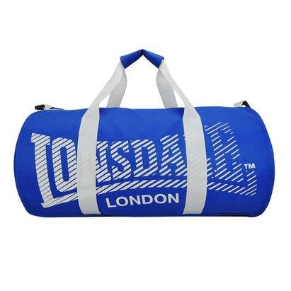 Lonsdale Barrel Bag