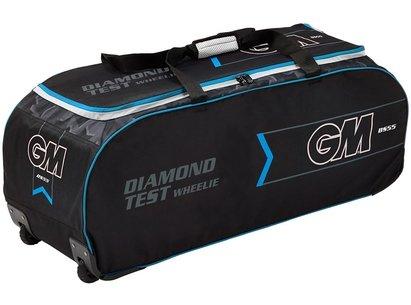 Gunn And Moore Test Wheelie Bag 92