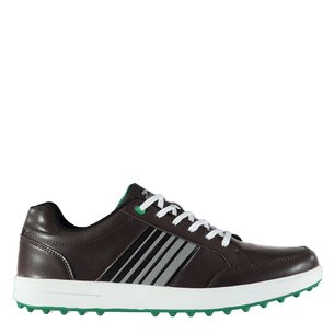 Slazenger Casual Golf Shoes Mens