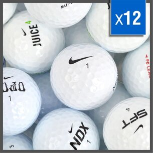 TaylorMade Project (a) Golf Balls 12 Pack