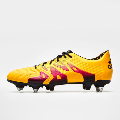adidas X 15.1 SG Leather Football Boots