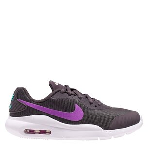 Nike Air Max Oketo Junior Girls Trainers