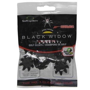 Softspikes Black Widow Golf Spikes