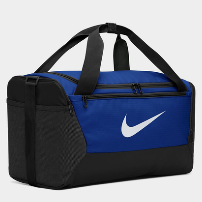 Brasilia Small Grip Bag