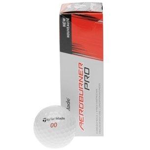 TaylorMade Aeroburner Pro Balls